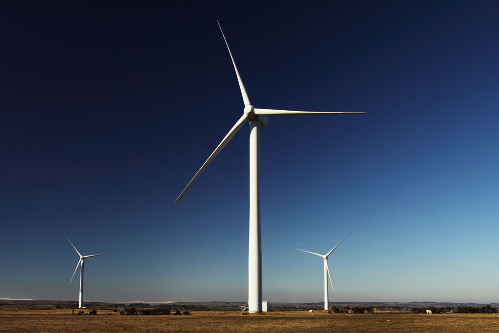 Reaching New Heights With Wind Power   Alternative Energy Applications Inc.