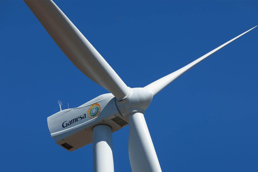 Low-Wind Turbines   Alternative Energy Applications Inc.